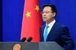 چين کا امریکی صدر جو بائیڈن کو سابق صدر ٹرمپ کی پالیسیوں سے سبق سیکھنے کا مشورہ