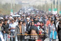 ۲۰ سال تا پیری ایران
