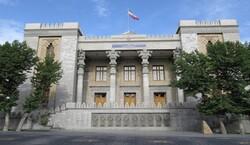 طهران تدین اقامة علاقات دبلوماسية بین ابو ظبي وتل ابيب