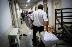پاسخ دانشگاه تهران به اعتراض دانشجویان متاهل خوابگاهی/ تخلیه اجباری در صورت اتمام سنوات سکونت