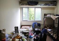 خوابگاه های دانشگاه امیرکبیر بازگشایی شد/ لزوم ارائه گواهی سلامت برای اسکان