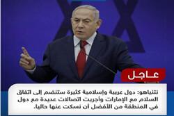 دول عربية وإسلامية كثيرة ستنضم إلى اتفاق السلام الذي توصلنا إليه مع الإمارات