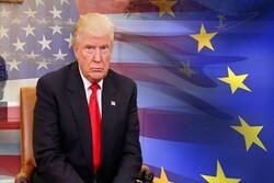 اروپایی ها نگران استفاده دولت ترامپ از تحریم ها هستند