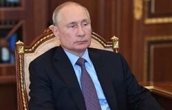 دعا الرئيس الروسي داعما للاتفاق النووي الى عقد إجتماع طارئ لمجلس الأمن بمشاركة إيران وألمانيا
