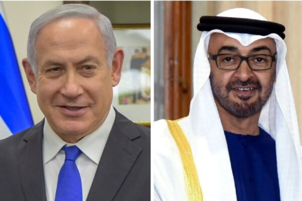 Netanyahu invites bin Zayed to visit occupied territories