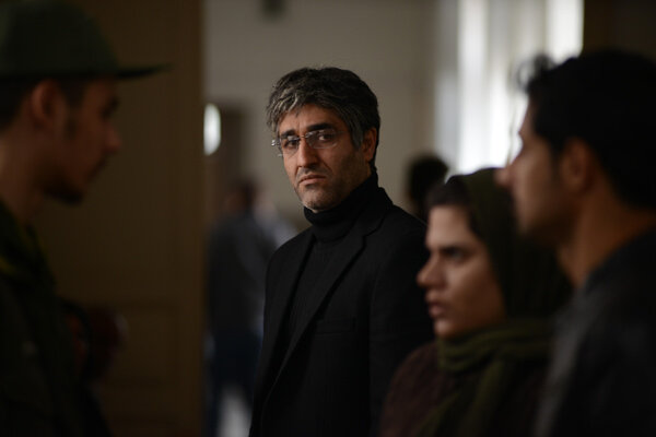 '180 Degree Rule' wins at Valladolid Intl. FilmFest.