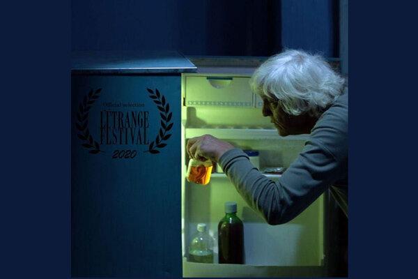 'Delirium' goes to Paris Intl. Fantastic Film Festival