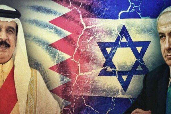 البحرين هي الدولة التالية التي سوف تقوم بالتطبيع مع الكيان الصهيوني