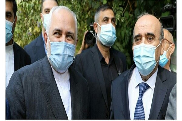 Zarif'ten BAE-İsrail anlaşmasına sert tepki