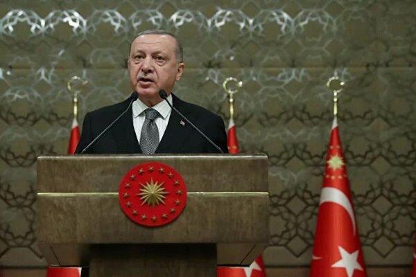 """Erdoğan'dan yeni """"Dağlık Karabağ"""" açıklaması"""