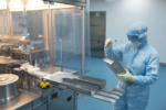 Rus yapımı koronavirüs aşısının seri üretim hattı