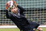 حضور بیرانوند در لیست تیم آنتورپ برای بازی با بروژ