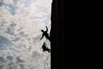 مراسم افتتاح ایستگاه ۱۳۲ آتش نشانی شهر تهران