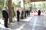 İran'ın yeni Bakü Büyükelçisi yakında görevine başlayacak