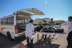 شهرهای استان اصفهان با دیسپچ مرکزی اورژانس ۱۱۵ عمل خواهند کرد