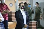 برائت سرپرست پرسپولیس از شکایت باشگاه استقلال