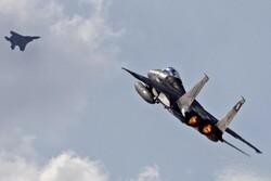 اسرائیلی بمباری کے جواب میں غزہ سے یہودی بستیوں پر راکٹوں سے حملہ