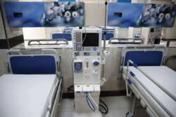 استان قزوین به ۱۰۰ دستگاه دیالیز نیاز دارد
