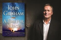 جان گریشام کتاب جدید به بازار میفرستد/ دفاع سرسختانه در دادگاه
