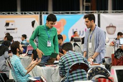 مسابقه بینالمللی برنامهنویسی دانشگاه امیرکبیر برگزار می شود