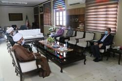 شهید عاشوری برای مردم بوشهر هویت بخشی کرده است