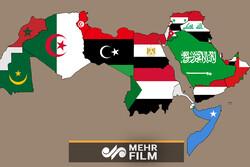 نگرانی برخی از کشورهای عربی از عدم تمدید تحریم تسلیحاتی ایران