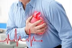 آمار مرگ های ناگهانی قلبی در ایران بالاتر از اروپا است