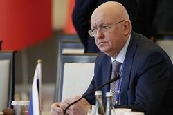 روسیه خواستار پرهیز از تنش بیشتر با ایران شد
