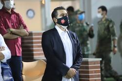 پیروانی: النصر حریف سختی است/ امیدوارم فینالیست شویم