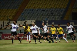 شاهین بوشهر به لیگ دسته اول سقوط کرد