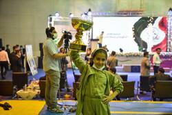 """""""Dünya Wushu Günü"""" etkinliği Tahran'da düzenlendi"""