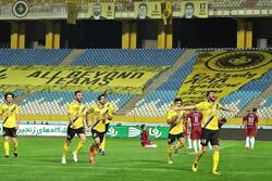 نتایج هفته بیست و نهم لیگ برتر و جدول ردهبندی/ یک سقوط کننده قطعی شد