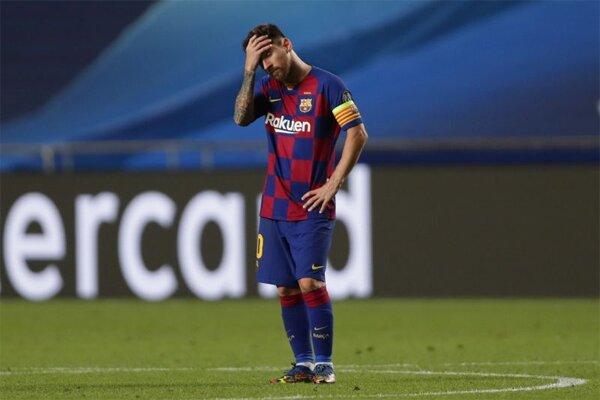 Messi ile ilgili ayrılık iddialarını güçlendiren haber