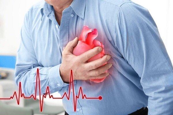 ریسک سکته قلبی در بیماران دیابتی ۲ تا ۴ برابر افراد عادی است