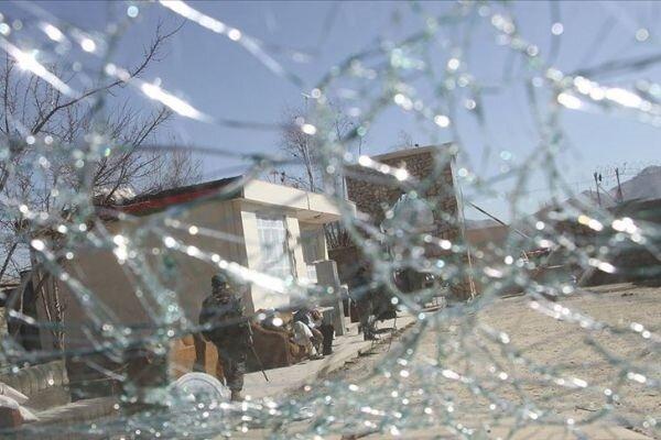 Afganistan'da Taliban saldırısı: 5 korucu öldü