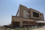 طرح توسعه بیمارستان خاتم الانبیای نطنز افتتاح شد