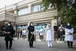 یادآوری مجاهدت های مدافعان سلامت در جولان کرونا