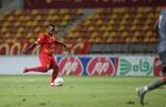 قرارداد دو ساله پاتوسی با تیم فوتبال فولاد