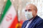 بازدید رئیس مجلس از بازارچه مرزی «کوهک» شهرستان سراوان