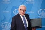 روسیه به آمریکا هشدار داد: از کریمه دور بمان