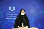وزارة الصحة الايرانية: 3049 اصابة جديدة بكورونا وتعافي355505
