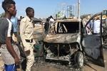 انفجاری مهیب پایتخت سومالی را لرزاند