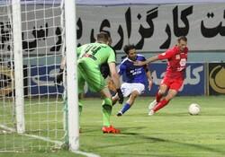 گلمحمدی گلگهر را هم ببرد به برانکو نمیرسد/ قهرمانی در شرایط سخت