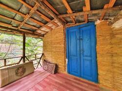 آمادگی اقامتگاههای بومگردی درهشهر ایلام برای سفرهای نوروزی