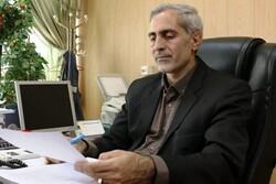 تشکیل هیئت رئیسه موقت شورای شهر کرمانشاه با حضور ۹ عضو