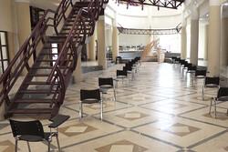 شرایط لازم برای برگزاری کنکور در استان ایلام فراهم است