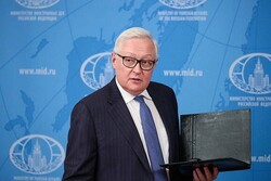 Ryabkov says Russia expect nothing good from Joe Biden gov.