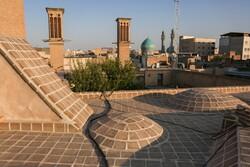 """دار """"زند"""" الأثري في مدينة قم / صور"""