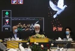 کنگره ملی «الماسهای درخشان» برگزار شد