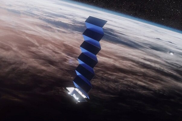 هزینه استفاده از اینترنت ماهواره ای اسپیس ایکس اعلام شد